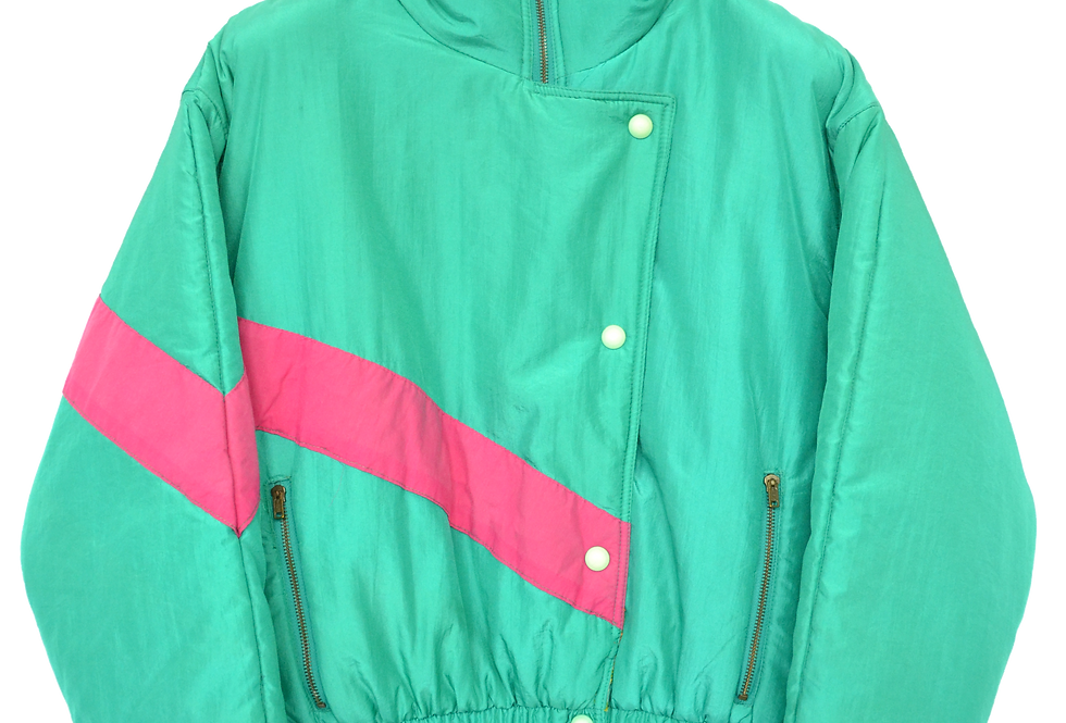 Hans Hermann München Ski Jacket M