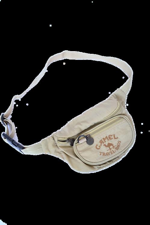"""Camel Cigarettes """"Travel Bags"""" Waistbag"""