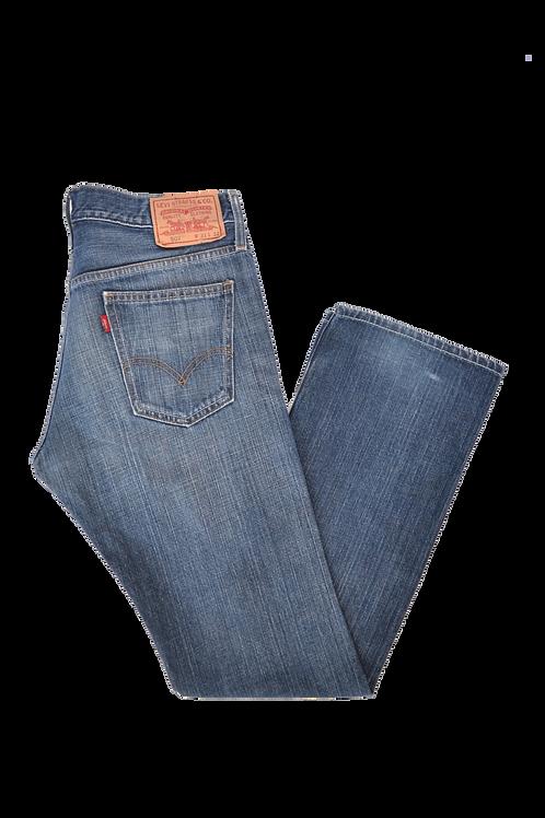 Levi's 507 Bootcut Jeans 31