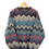 Thumbnail: Scandanavian Blue Shades Jumper XL