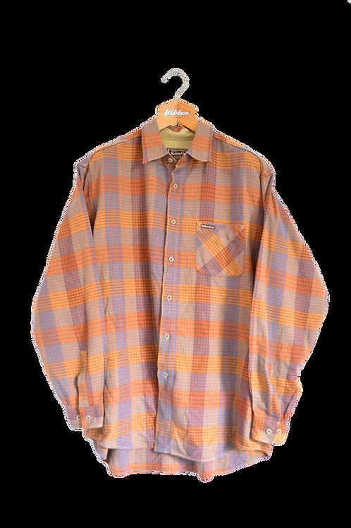 Marlborro Classics Flannel Shirt XXL