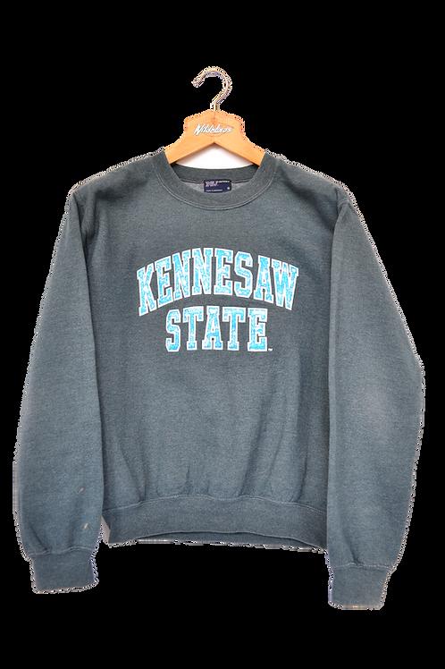 Kennesaw State University Sweatshirt M