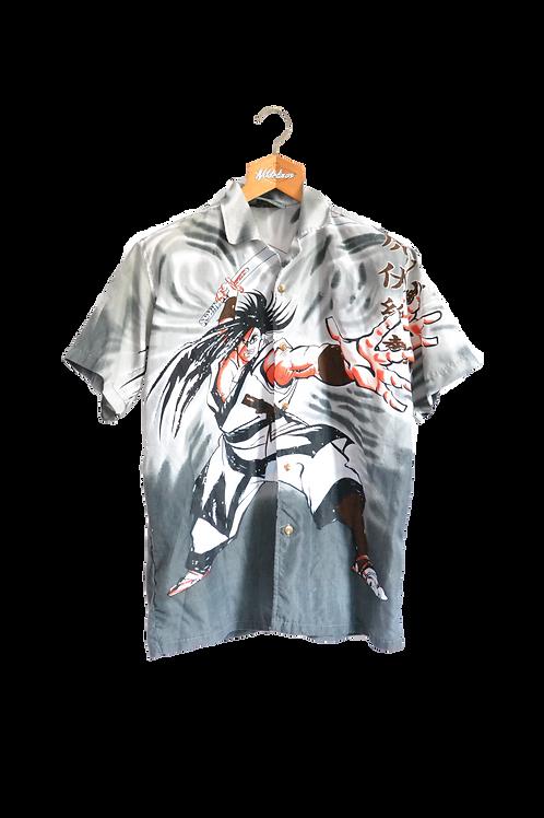 Mr. Big Hands wants to perform da choke on you Shirt S