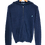 Thumbnail: Ralph Lauren Cable Knitted Hooded Jacket M