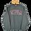 Thumbnail: Champion Loyola University Chicago Spellout Crewneck M