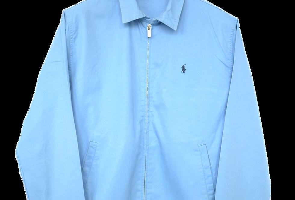 Ralph Lauren Harrington Jacket Baby Blue S