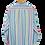 Thumbnail: Tommy Hilfiger 90s Multicoloured Shirt XL