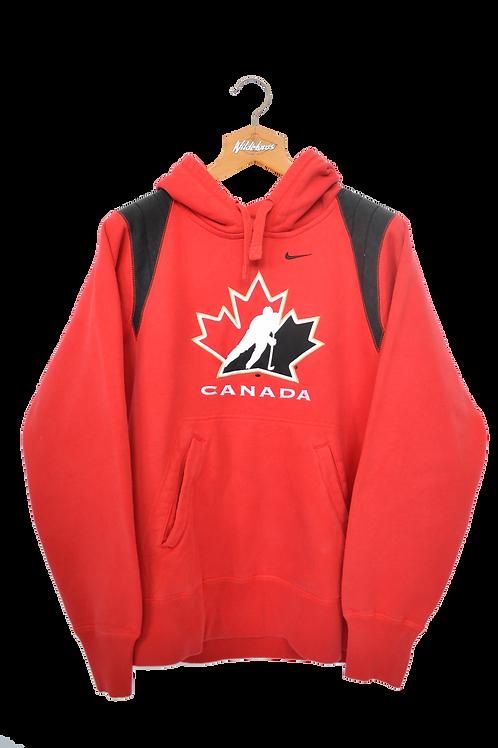 Nike Canada Hockey Hoodie M