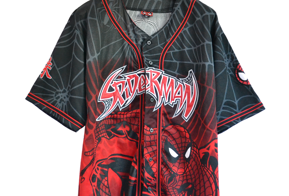Marvel Comics TM & © 2002 Spiderman Tee XL