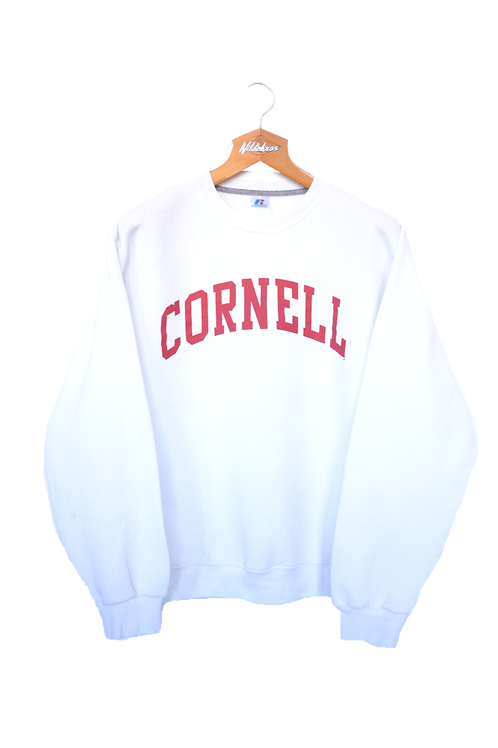 Cornell University (NY) Sweatshirt M