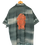 Thumbnail: Grey Tribal Graphic Shirt XL