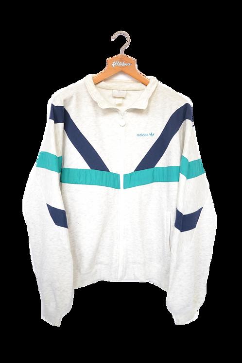 Adidas 80s Full Zip XL