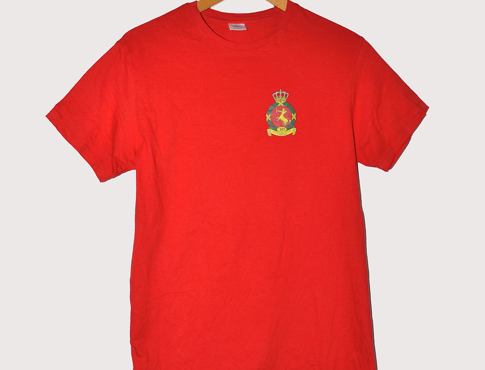 Royal Netherlands Airforce Tee L