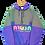 Thumbnail: Aruba Holographic 1/4 Windbreaker L