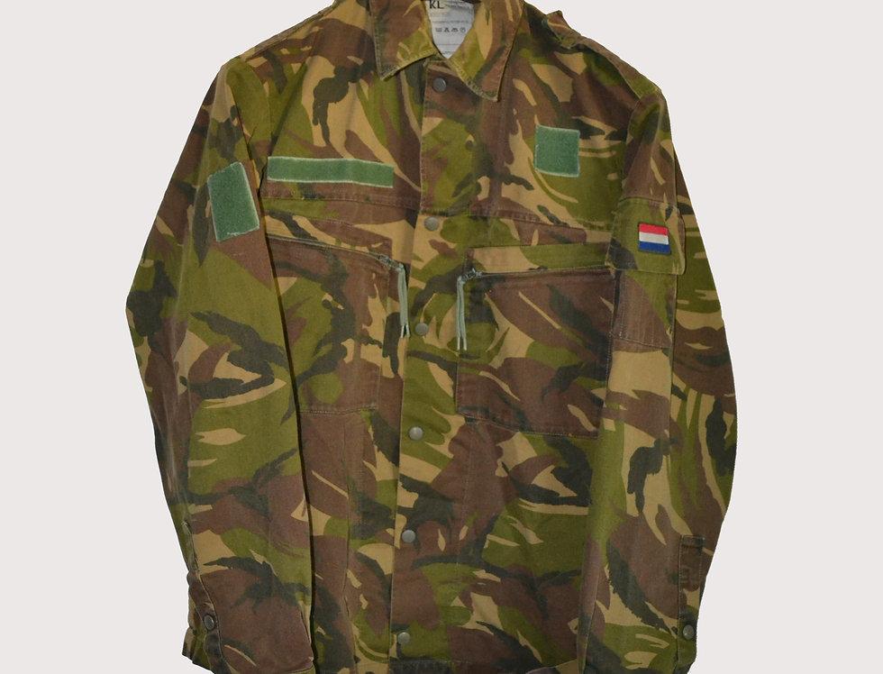 Dutch Army Jack L 1990