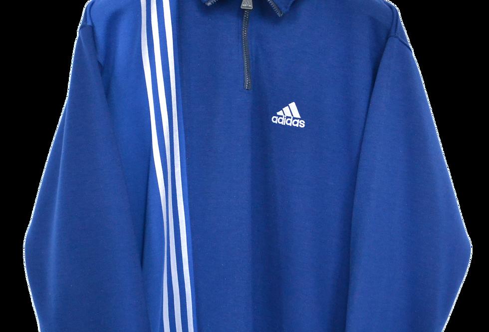Adidas Equipment 90s Quarter Zip XL
