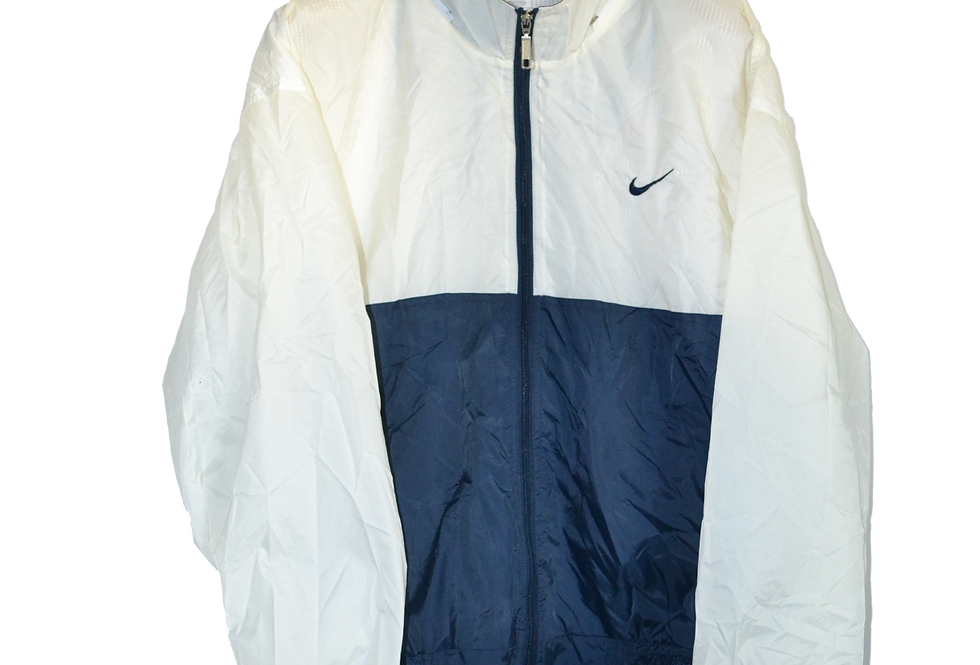 Nike Waterproof Wind/Rainbreaker XL