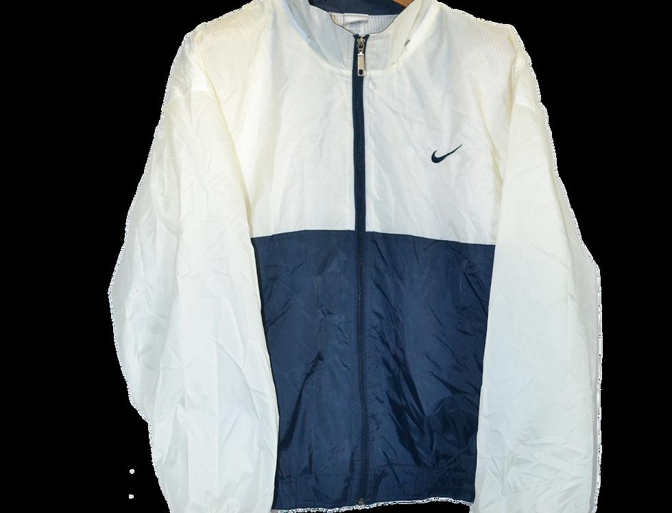 Nike Waterproof Wind/Rainbreaker XL