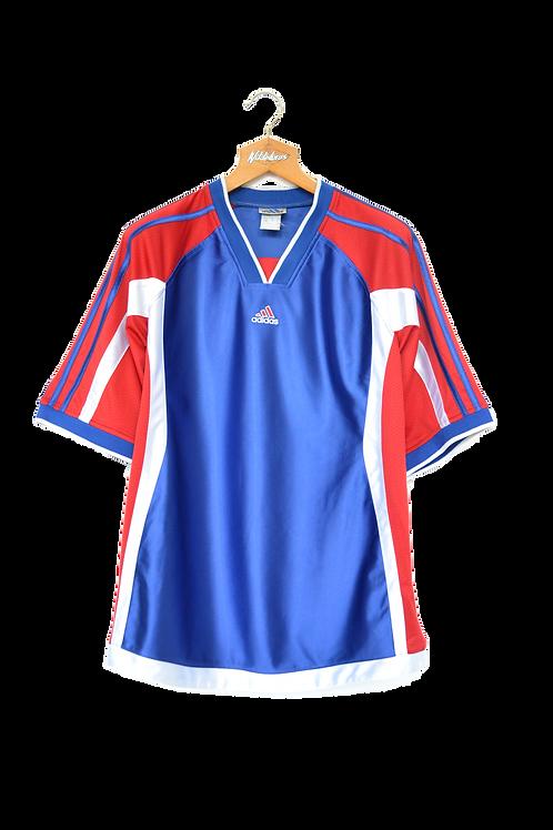 90s Adidas Equipment T-shirt L