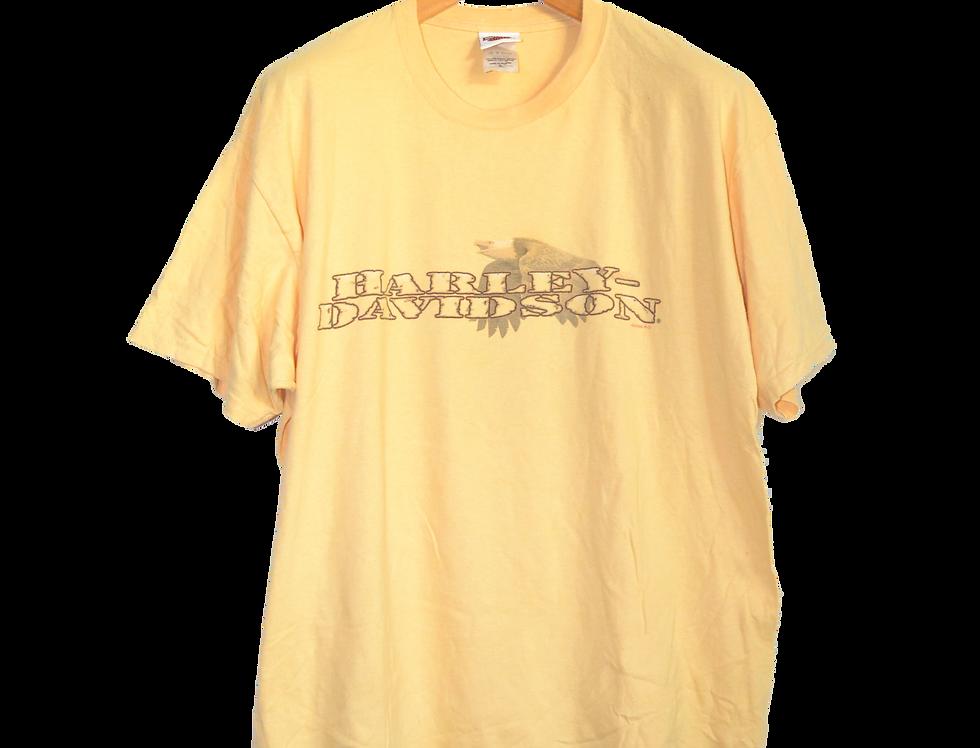 Harley Davidson Myrtle Beach Store Tee XL