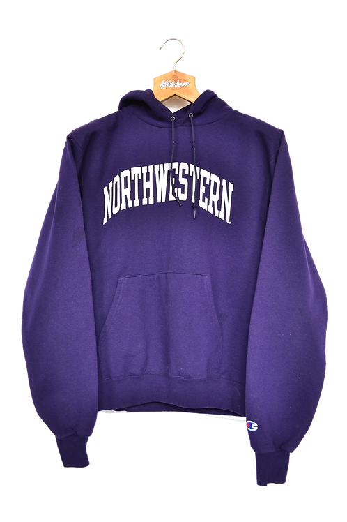 Champion Northwestern University, Illinois Hoodie S