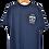 Thumbnail: 1996 Single stitch Marouette University T-shirt XL