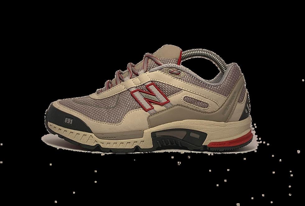 New Balance 891 (2006) Size 41
