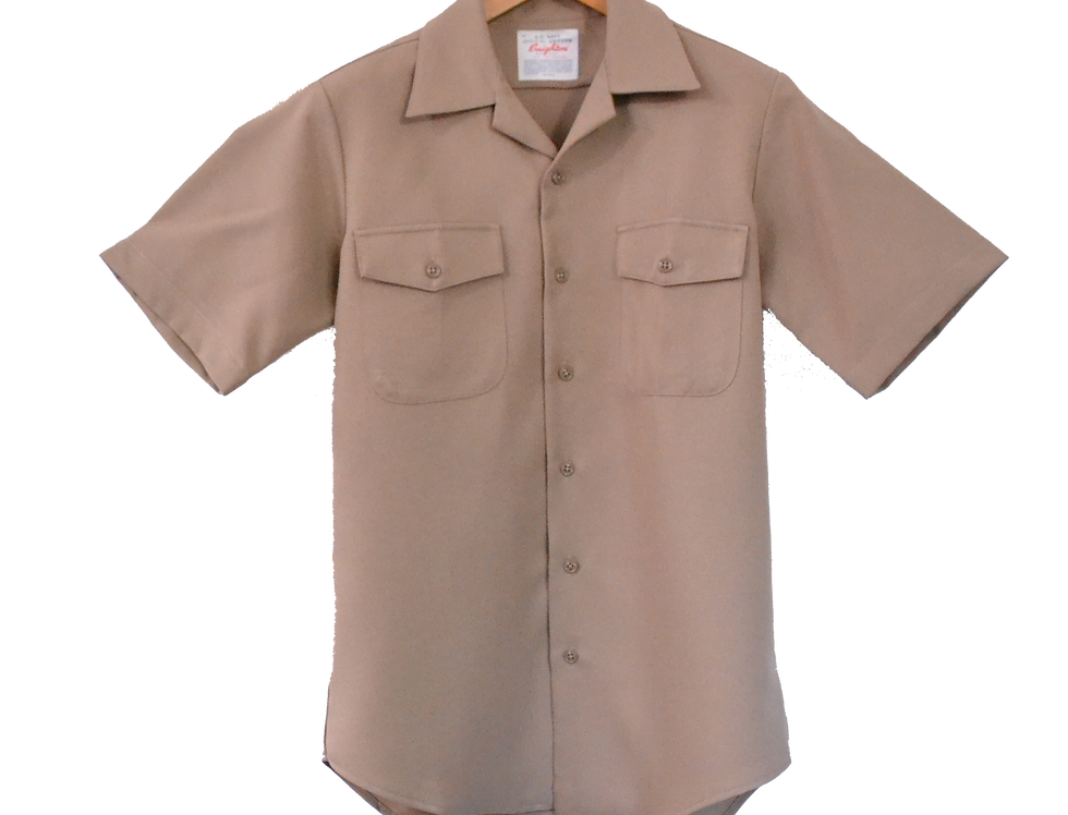 US NAVY Official Uniform Short Sleeve Shirt