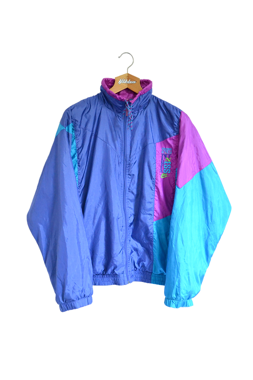 Nike 80s Track Jacket L