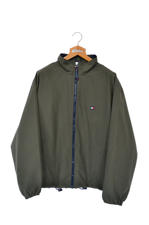 Tommy Hilfiger Jacket Green XL