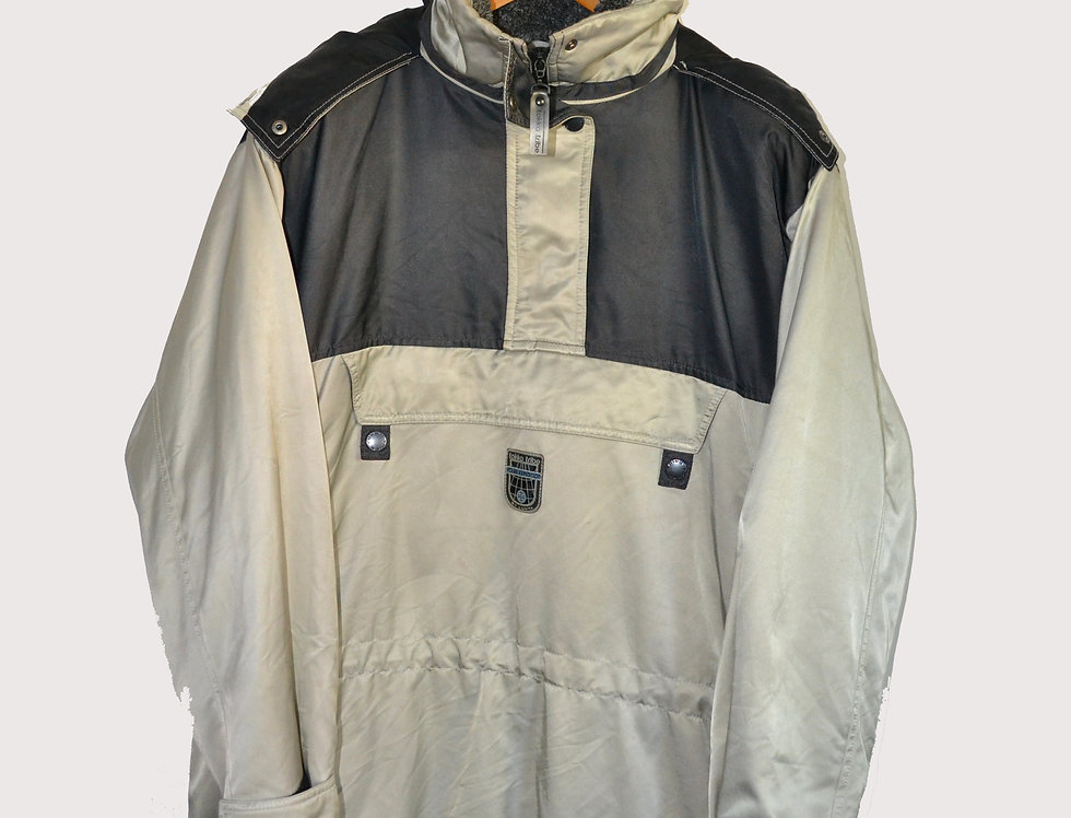 Luhta Polar Expedition Anorak Jacket