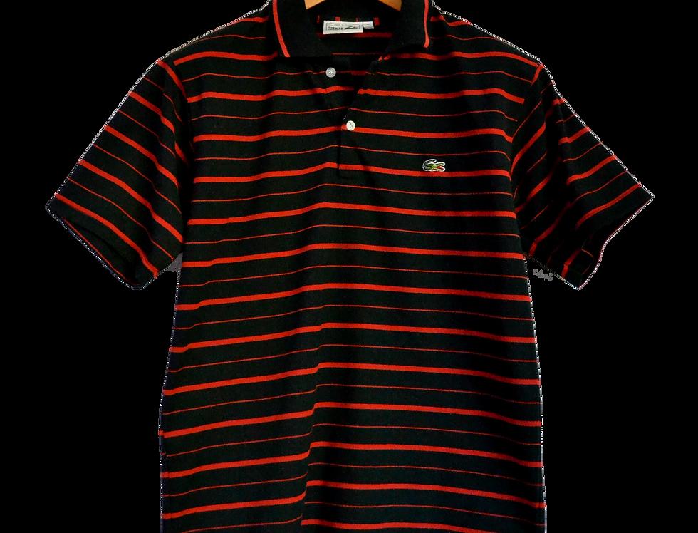 Chemise Lacoste Striped Polo L