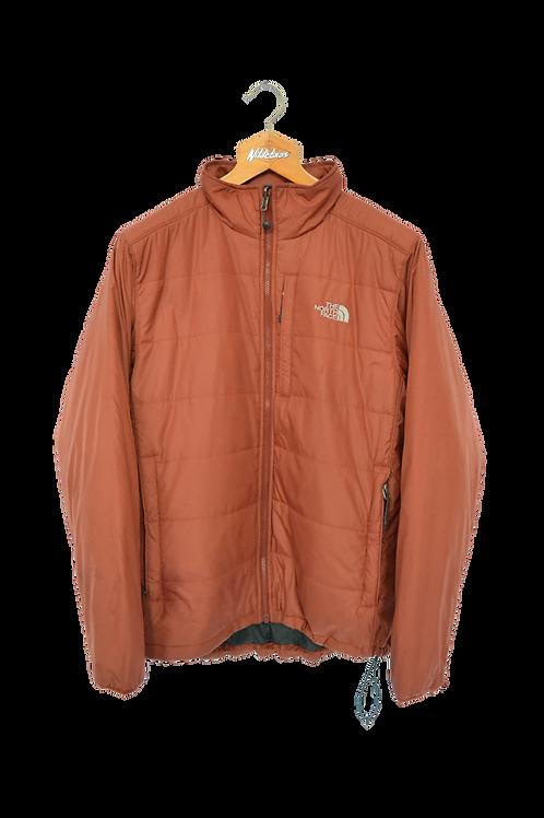 The North Face Puffer Coat Copper L