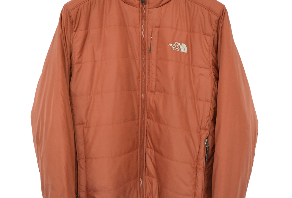 The North Face Puffer Coat Copper L