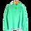 Thumbnail: Ralph Lauren Chaps Knitted Sweatshirt Apple Green L