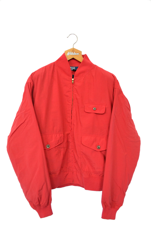 Ralph Lauren Bomber Jacket L
