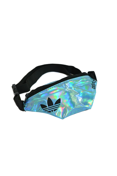 Adidas Holographic Fannypack (children)
