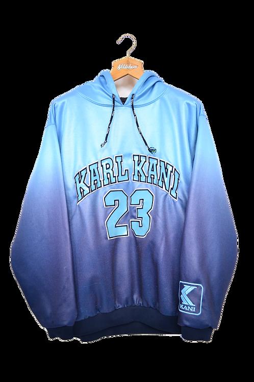 Karl Kani USA / Kani Sport 23 Hoodie XL