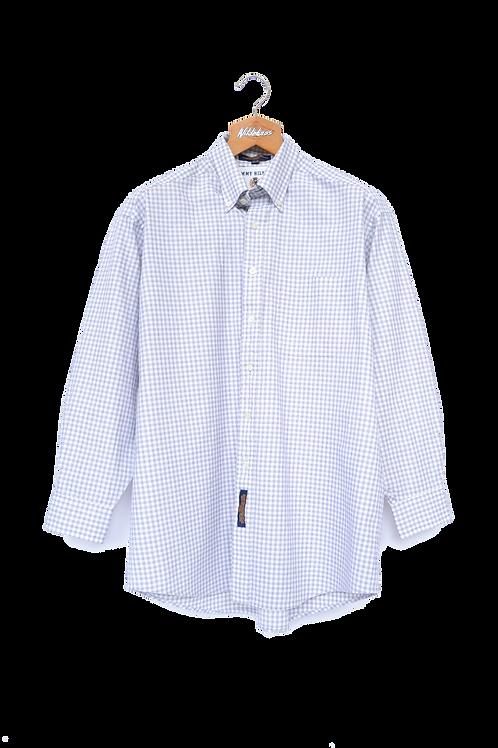 Tommy Hilfiger 90s Checkered Shirt L