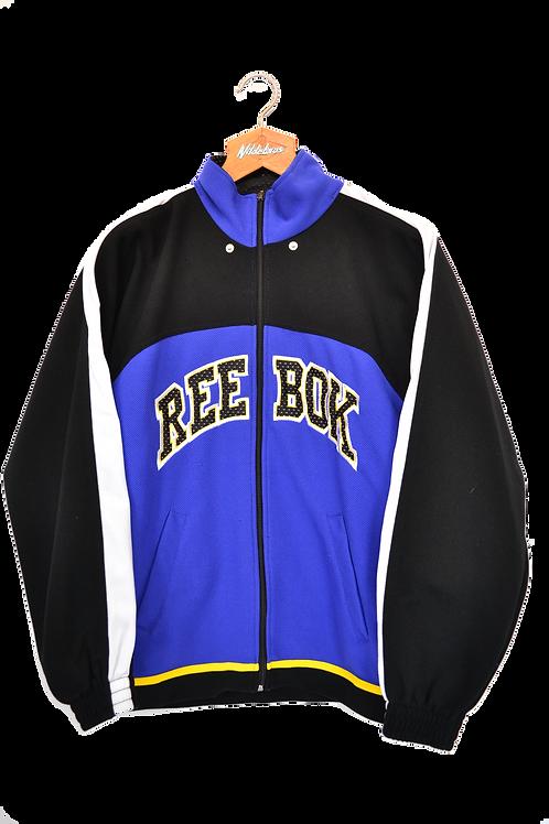 90s Reebok Spellout Jacket M