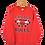 Thumbnail: Chicago Bulls 90s Logo Sweatshirt XL