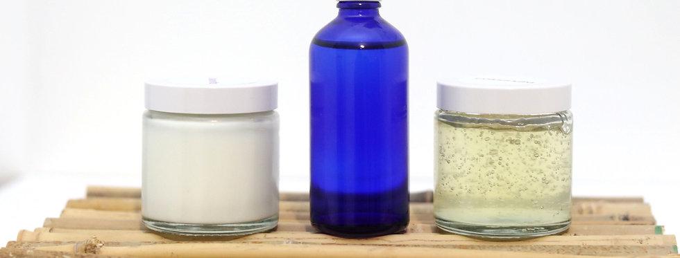 Aromatherapy Skin Care