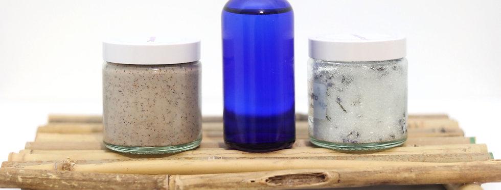Aromatherapy Bath & Shower