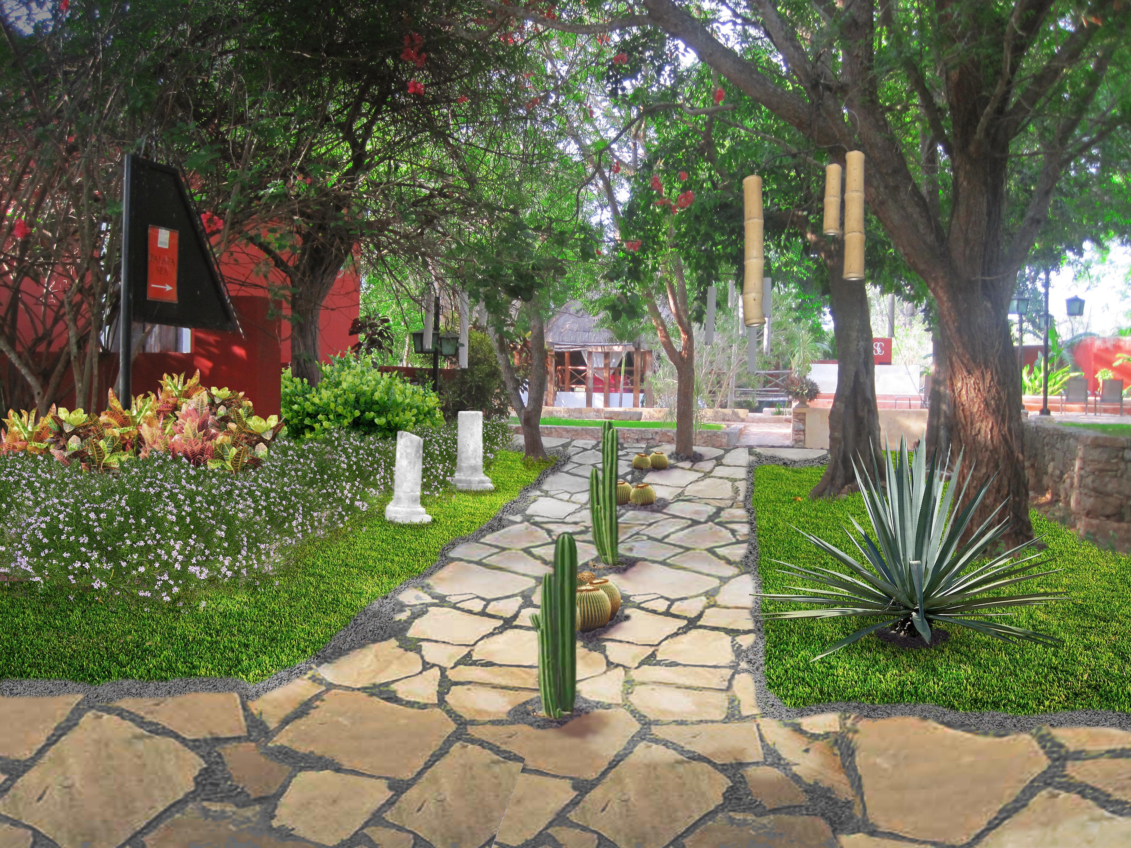 Hacienda Península