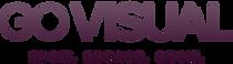 Go Visual (logo) - הסוכנות לשיווק דיגיטלי בוידאו