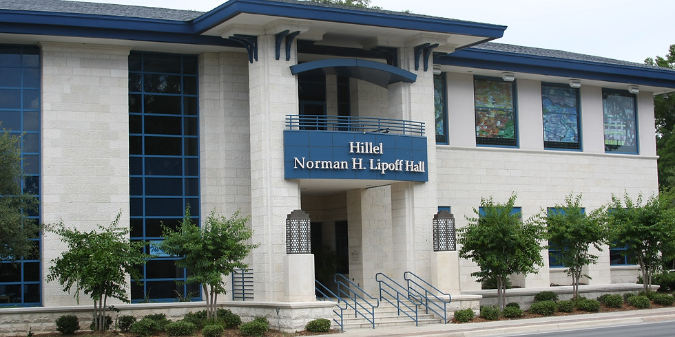UF Hillel Open Houses