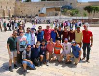My UF Birthright Israel Experience