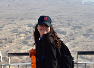 UF Birthright: A Window To Israel