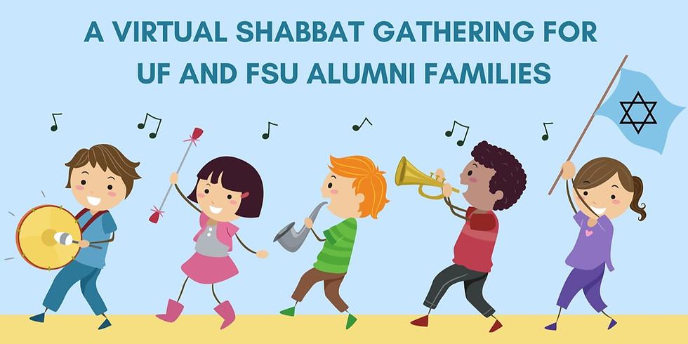 Gator - Nole Tot Shabbat