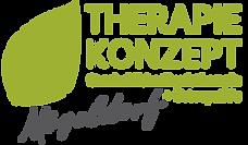 THERAPIE KONZEPT Mögeldorf | Ganzheitliche Physiotherapie + Osteopathie | Annette Sommer | Logo